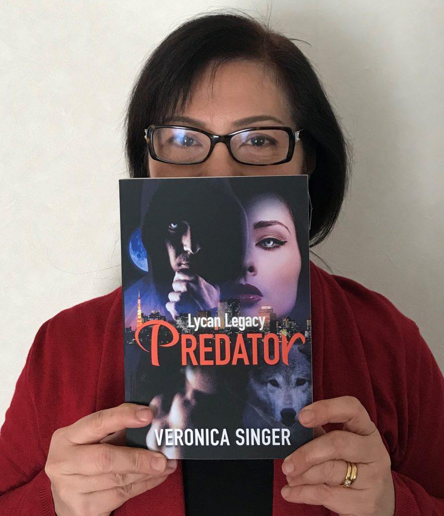 Veronica Singer